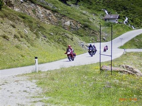 Anhänger Für Motorrad Gespanne by Georgs Dragstar Alpentour