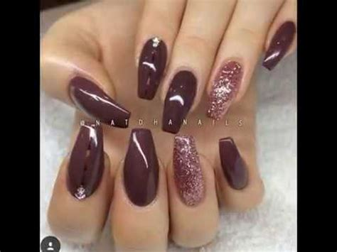 2017 S Best Manicure 27 nail designs for 2017 best nail ideas for