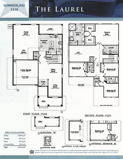 laurel floor plan pin by simply florida real estate keller williams on