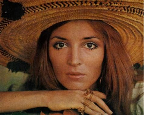distracted februarys  girl talitha getty