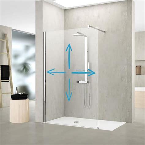 paroi de baignoire sur mesure acheter une paroi de fixe transparente sur mesure
