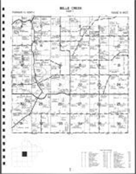 Goodhue County Property Records Goodhue County 1984 Minnesota Historical Atlas