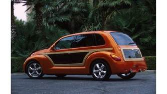 Chrysler Cruiser Top 10 Ugliest Cars Of All Time Page 3 Us Message