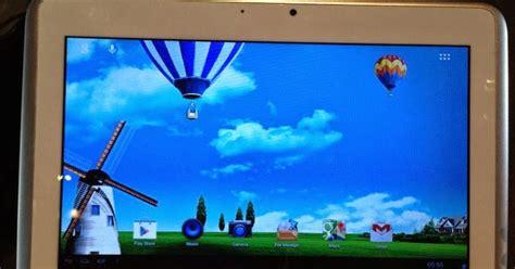 Tablet Cina Terbaru cara melakukan reset tablet cina advan t3c ke setingan pabrik