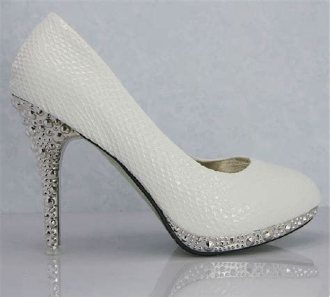Flat Shoes Garis jenis wedding shoes