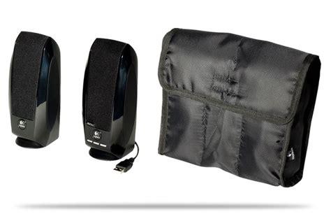 Speaker Usb Mini Digital Logitech S 150 logitech s150 980 000029 achat enceintes ordinateur