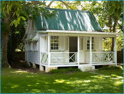 Barbados Cottages vacation rental cottage in barbados sleeps 2 3 and has