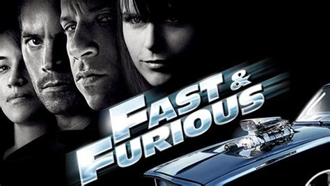 fast and furious on netflix watch the fast and the furious online