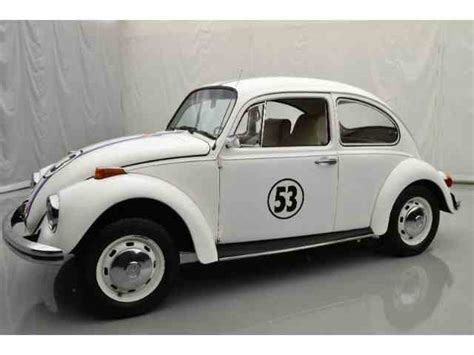 Volkswagen Beetle 1970 For Sale by 1970 Volkswagen Beetle For Sale On Classiccars