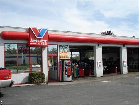 Instan Shop Valvoline Instant Change Queensbury Ny 750