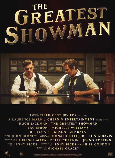 the greatest showman walking in my shoes walking in my shoes 1059 parte