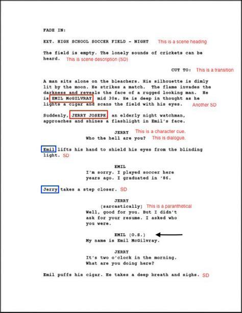 screenwriting template the descendants screenplay pdf seodiving