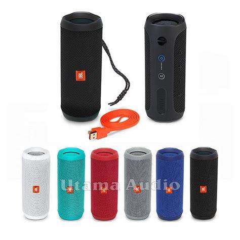 Murah Diskon Jbl A189 Speaker Bluetooth Hitam jbl flip 4 utama audio
