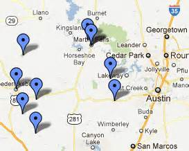 wineries map hill country guide to hill country restaurants and wineries the