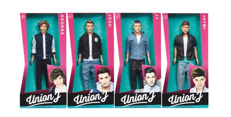 Union J Calendar Get Yours Union J Dolls Are Out Right Now Jaymi Hensley