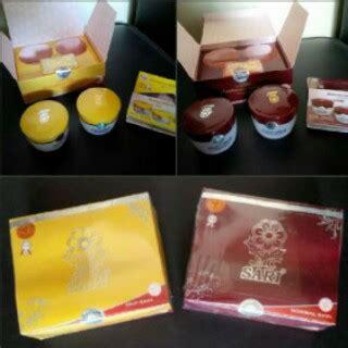 Terlaris Paket Theraskin Untuk Kulit Berminyak Original B 1 produk dan alat kecantikan paket sari