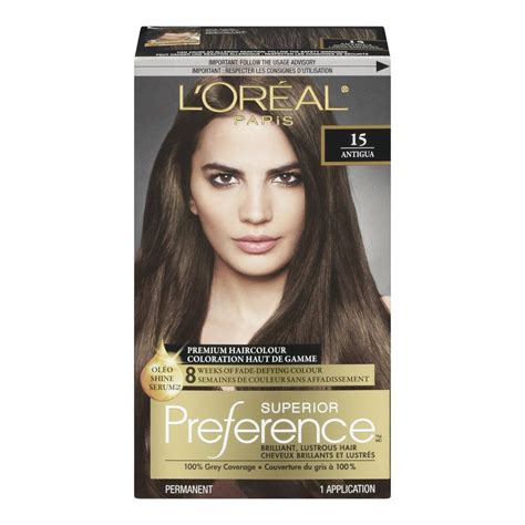 pictures medium ash loreal black buy preference medium ash brown 15 hair colour from value
