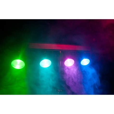 lighting system american dj dotz tpar system cob led stage lighting