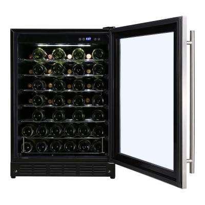magic chef 50 bottle built in wine cooler beverage wine cooler combos wine beverage keg