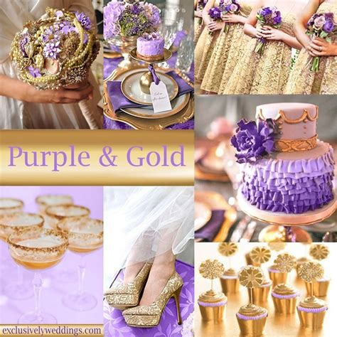 17 best ideas about purple gold weddings on purple invitations purple gold and