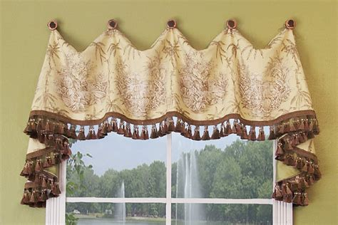 swag curtains patterns free sewing patterns for valances and swags martinique