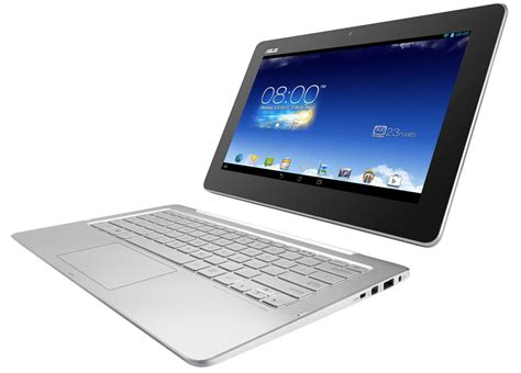 Tablet Asus Os Windows asus unveils dual os dual cpu jekyll hyde transformer