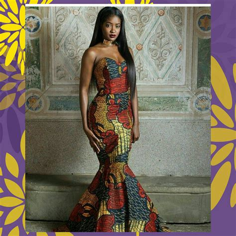african dresses ankara tube dress african prom dress african clothing