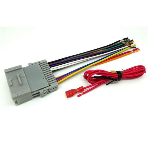 wiring harness for car stereo get free image about