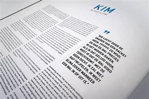 book layout design inspiration pdf editorial design inspiration kim clijsters book