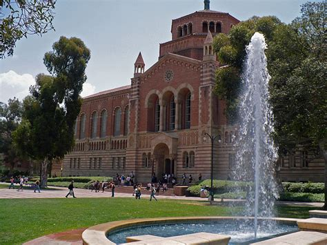 College Mba For California Residents by Ucla Waitlist Coach College Admissions