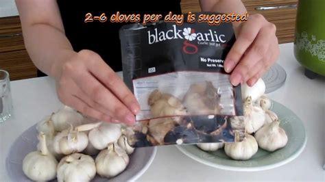 black garlic indonesia making black garlic at home first attempt 黑蒜 흑마늘 p