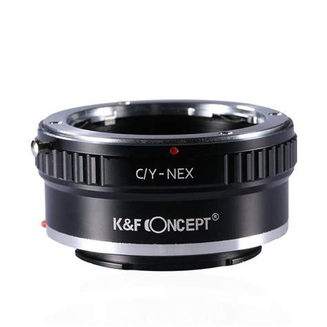 Kf Concept Nikon G Nex Nikon G F Ai Ais To Sony Nex E Mount contax yashica to sony nex e mount adapter k f concept
