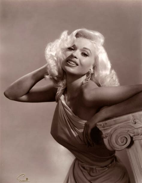 jane mansfield picture of jayne mansfield