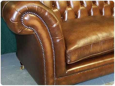 A 1 Furniture by Renovation Of Chesterfield Cushions By A1 Furniture