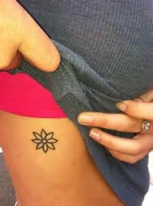 flower tattoo small google search tattoos pinterest
