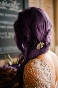 plum color hair plum brown hair color with highlights memes