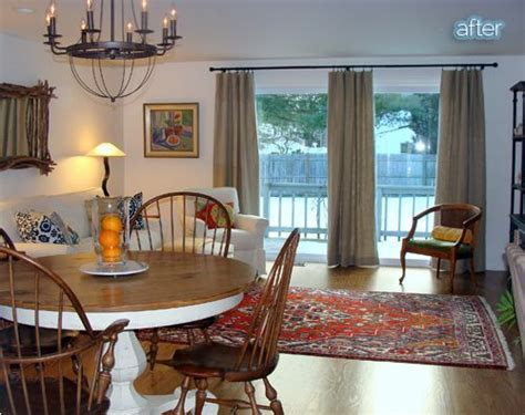 Dining Room Patio Door Curtains 17 Best Ideas About Sliding Door Curtains On