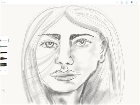 Drawings X Pro by The 11 Best Pro Drawing Apps For Apple Pencil