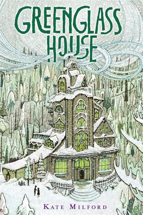 sharpe turn cozy suburbs mystery series book 4 books booktalk this greenglass house by kate milford