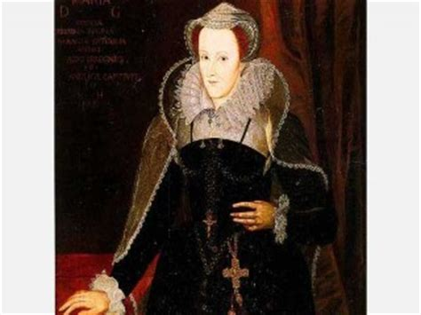 biography of queen mary mary queen of scots biography birth date birth place and