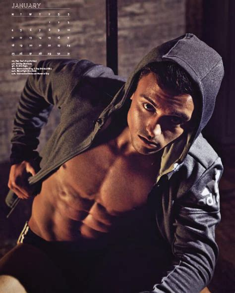 Calendar Clock Abs Tom Daley S Abs In His 2016 Calendar Outsports