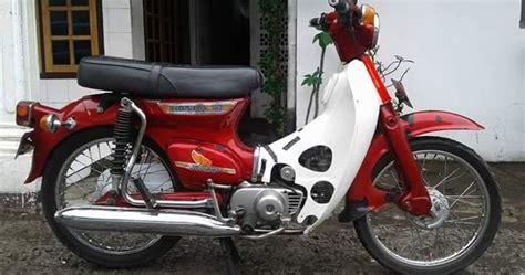 bengkel modifikasi vespa di medan dijual bebek honda klasik c70 jember lapak motor bekas