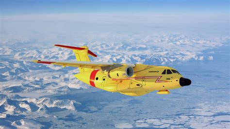 Canada Search Email Embraers Kc 390 Join Canadas Search And Rescue Bid