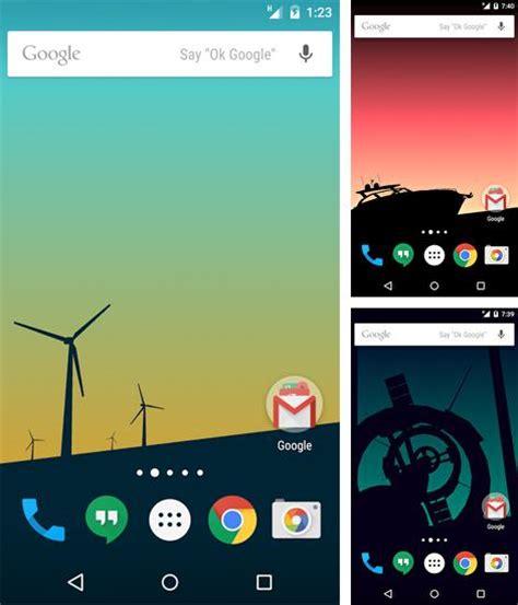 wallpaper android interactive interactive live wallpaper