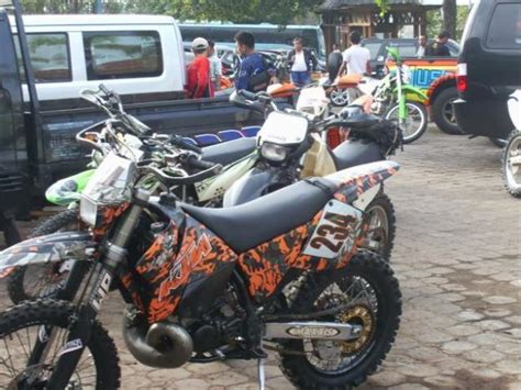 Ktm Motorcycles Indonesia Jual Motor Trail Ktm 200 Exc Indonesia Free
