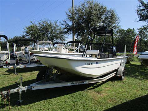 carolina skiff boats carolina skiff 1980 dlx boats for sale in united states