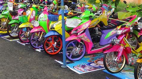modifikasi thai look modifikasi motor honda newhairstylesformen2014 com