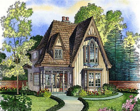 cottage blueprints adorable cottage 43000pf architectural designs house plans