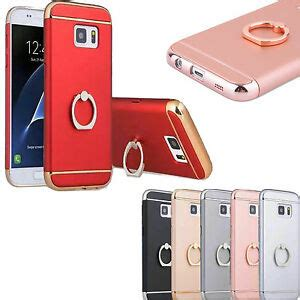 ring holder ultra slim shockproof for iphone xs max xr 8 7 samsung s8 ebay
