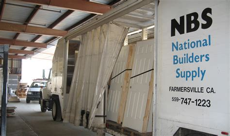 national builders supply service is second to none we